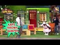 Kapil Throws Bumper Towards Gulati - The Kapil Sharma Show