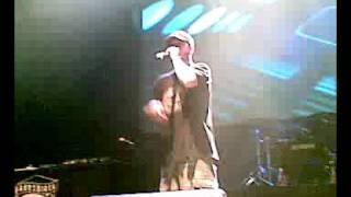 Tito Gomez a.k.a. Titz Beatbox showcase