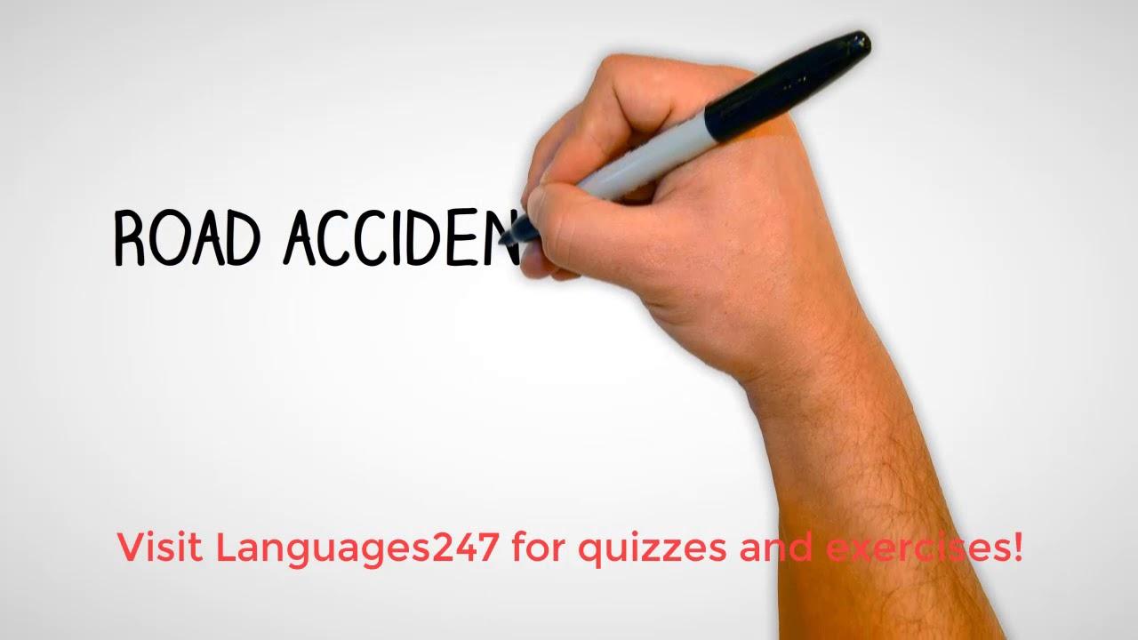 Lesson 53 Vocabulary - Learn English - Intermediate Level B1