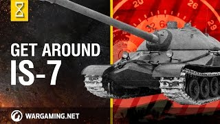 Inside the Chieftain's Hatch: IS-7 Part 1