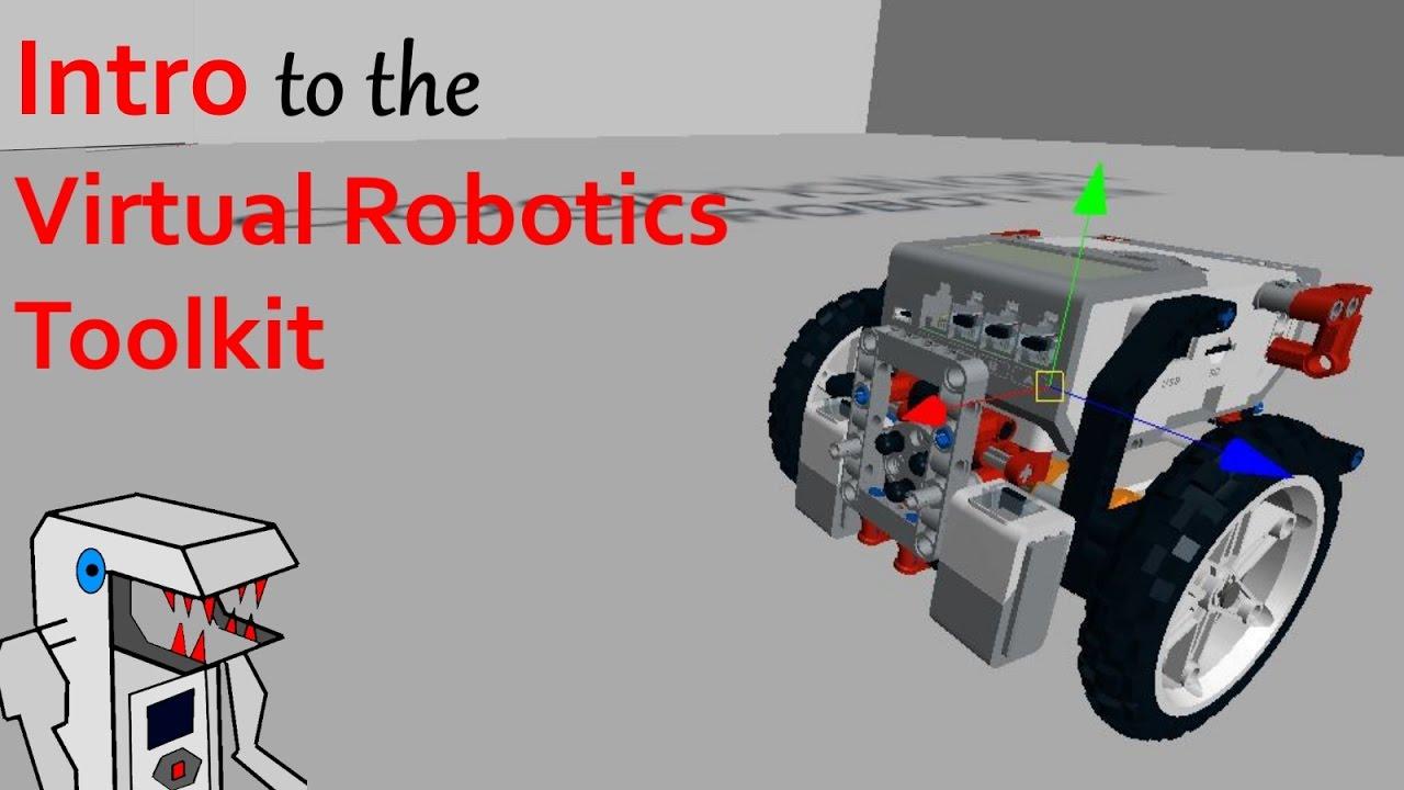 Robotics Introduction
