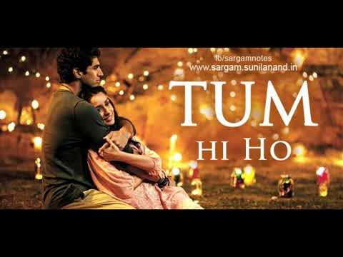 New Cool Ringtone From Song Tum hi ho - Ashiqi 2 + MP3 DOWNLOAD LINK