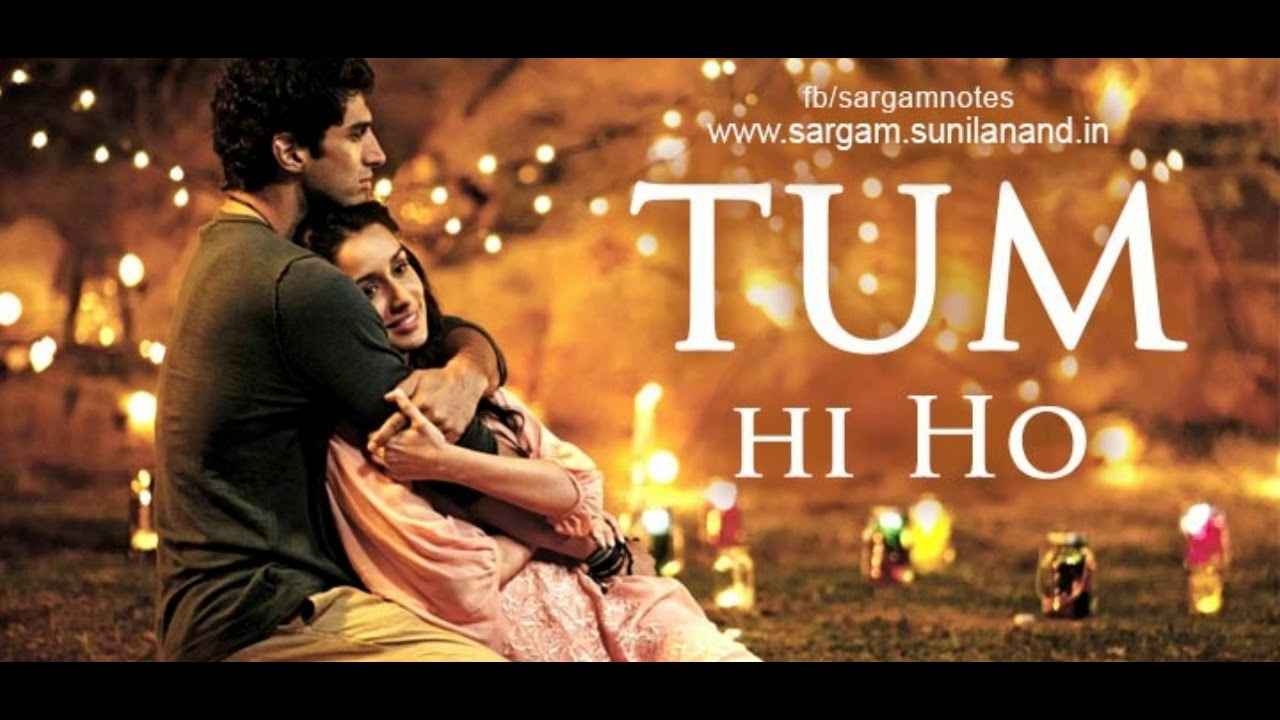 meri aashiqui tum hi ho mp3 song free download