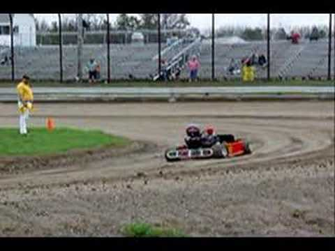 Whip City Speedway Practice Day