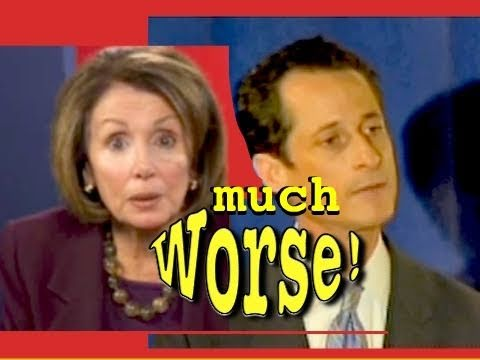 NOT Weiner's Only Lie! See What He Claims ...