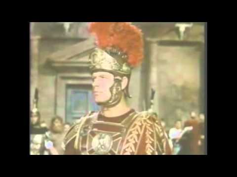 FALL OF THE ROMANS (pt 2 of 2) 1964 - Movie Highlight #20