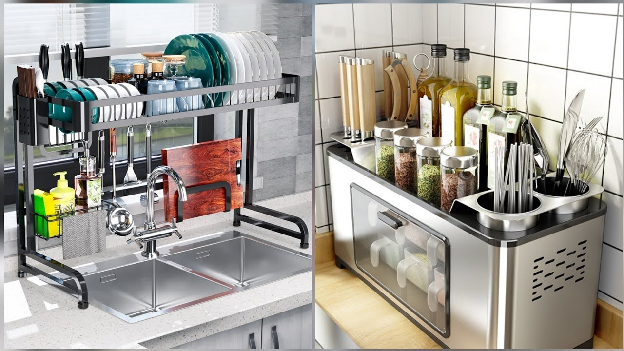 Smart Appliances Inventions Creative Gadgets For Every Home Versatile Utensils 20 Youtube