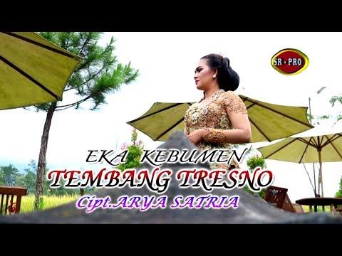 Tembang Tresno - Eka Kebumen (Official Music Video)