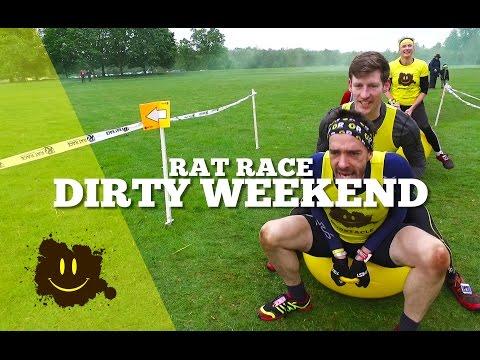 Rat Race | Dirty Weekend 2017 | Wave 5 (HD)
