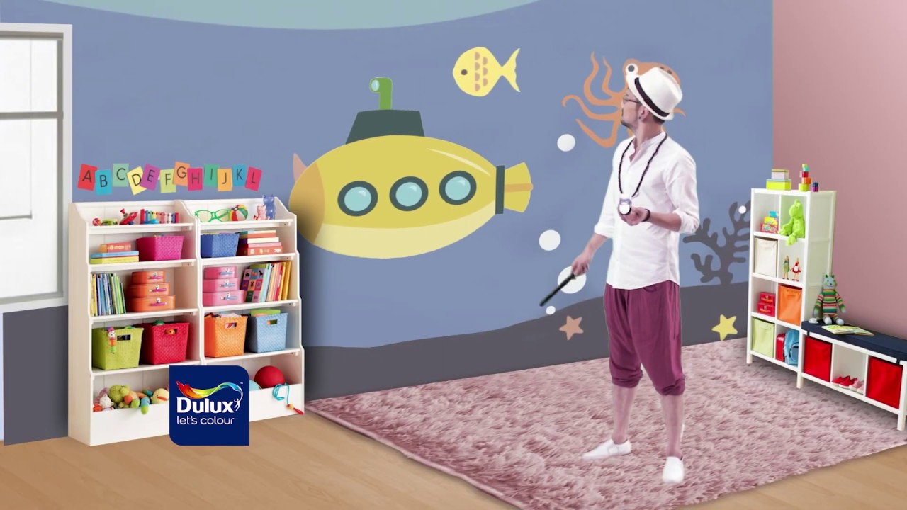 Dulux Far Away Places bantu imajinasi ke dunia warna dan petualangan - EPISODE 6 – MDA