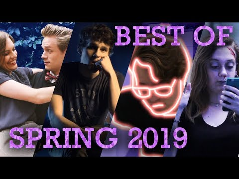JPCatholic's Best of Spring 2019 | Student Film Reel