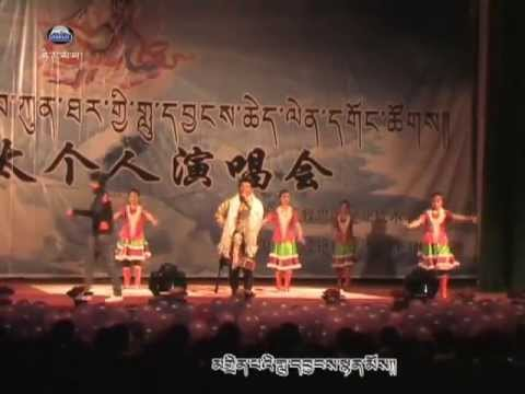 Kunthar__Love Song Of GrassLand 2013