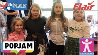 Drayton Manor Toy Event With Pikmi Pops Pikmi Flips Boxy Girls and More