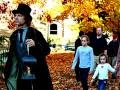 Haunting Tales- Lexington's Ghost Tour