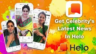 Helo: WhatsApp Status,Video Clip,Share&Chat App Review