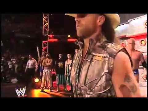 Thumbnail: shawn michaels return 2007 MUST SEE!!!!!! YouTube
