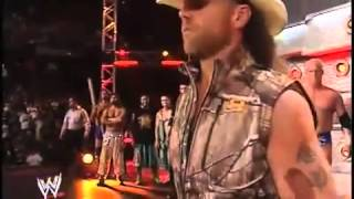 shawn michaels return 2007 MUST SEE!!!!!!   YouTube