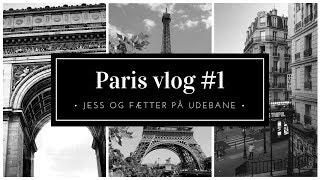 Er på udebane i Paris! Feat. Fætter