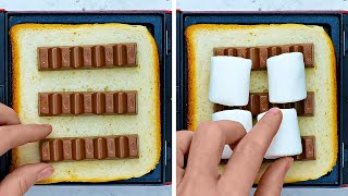 Delicious Homemade Treats You Can Make In Waffle Maker