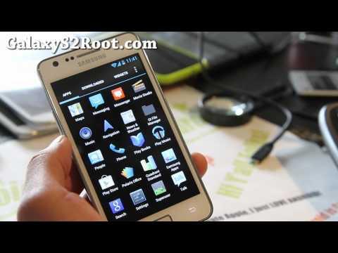 Resurrection ICS ROM v.2.5.3 for Galaxy S2 i9100! [Jelly Bean Transitions]
