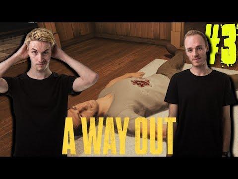 AANGEVALLEN DOOR EEN OUD STEL!? - A WAY OUT MET JOOST #3