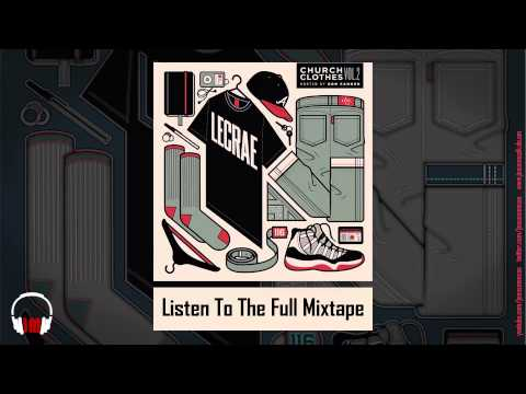 Lecrae - The Fever (feat. Andy Mineo & Papa San)