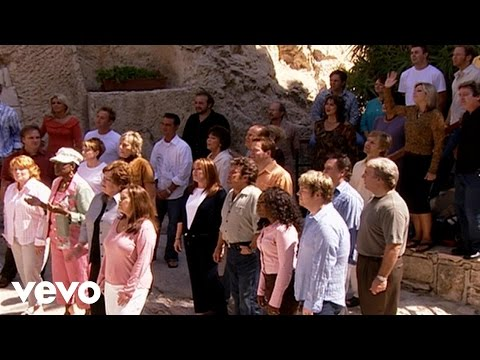 Bill & Gloria Gaither - My Faith Looks Up to Thee (Live)