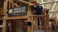 InterNACHI House of Horrors in Colorado
