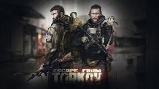Escape from Tarkov - бегу туда где выход (Джейсон Стетхэм)