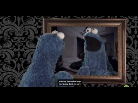 "Cookiemonster - But Me wait (lyrics) ""Parody I don't care"""