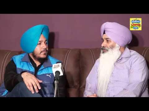 Do Gallan Kariye_ Live Interview Media Punjab TV Manjeet Singh Ferozpuria & Tersam Singh