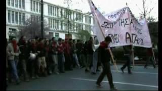 Σποτ ΑΝΤΑΡΣΥΑ - Βουλευτικές Εκλογές 2009