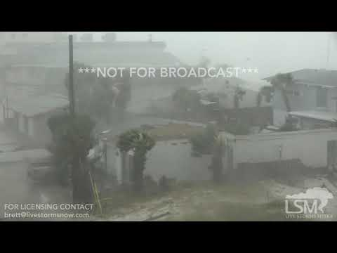 Don Action Jackson - Videos Of The Devastation Of Hurricane Michael