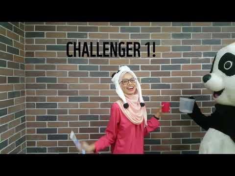 Berus Gigi Challenge