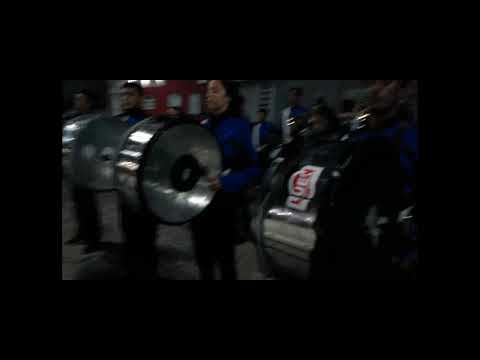 PRIMEIRO ENCONTRO DE BANDA E FANFARRAS EM ANGICOS RN