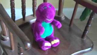 Barney - I Love You (Performed by Bobby Morganstein)