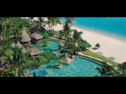 Mauritius Hotel La Palmiste Resort And Spa