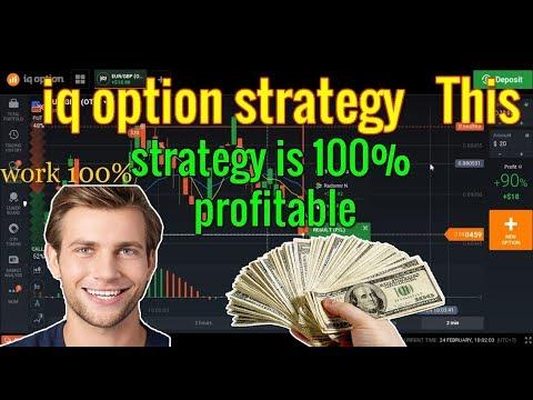 strategie de 100 de profit pe opțiuni binare)