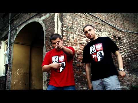 Zjednoczony Ursynów feat Kotzi - Biały Orzeł [OFFICIAL MUSIC VIDEO HD]