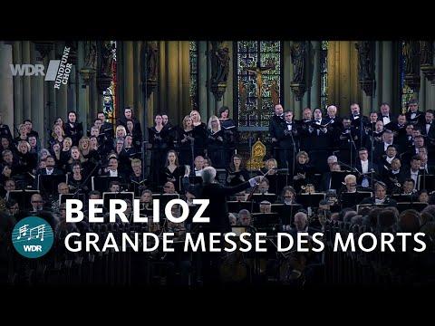 Download Hector Berlioz - Requiem (Grande Messe des Morts)   WDR Rundfunkchor   WDR Sinfonieorchester