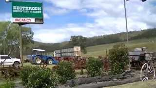 Bestbrook Mt Resort Farm-Stay Queensland