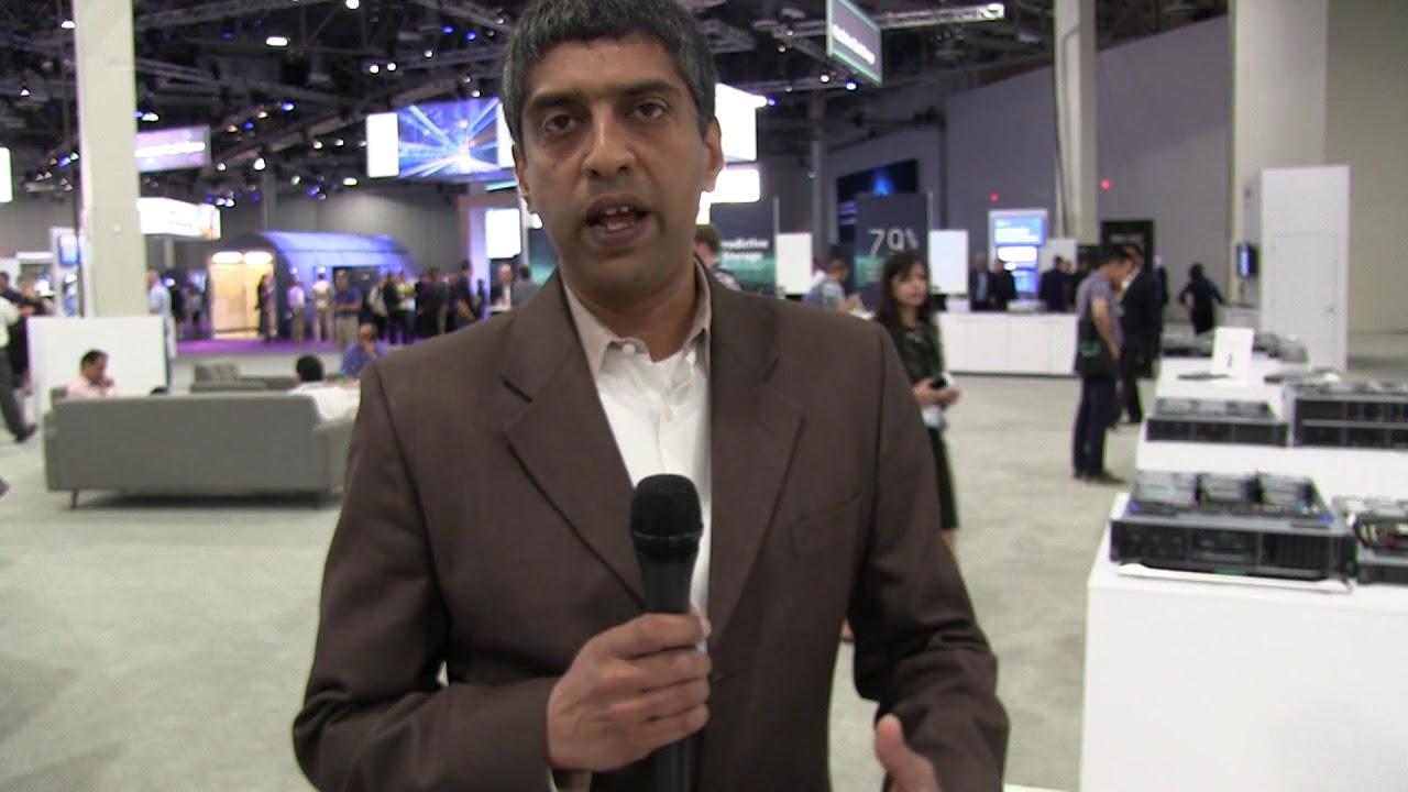 HPE ProLiant AMD EPYC Server Walkthrough