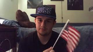 Happy 4th Of July 2018 Bros