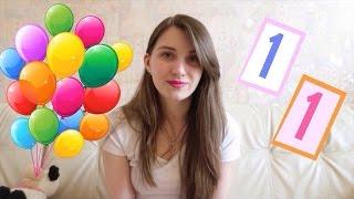 видео Как развивать ребенка в 11 месяцев: занятия, игры, игрушки
