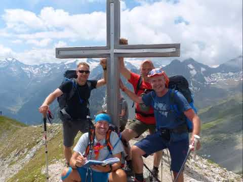 Klettersteigset Leihen Garmisch : Geführte alpenüberquerung garmisch meran alpinschule