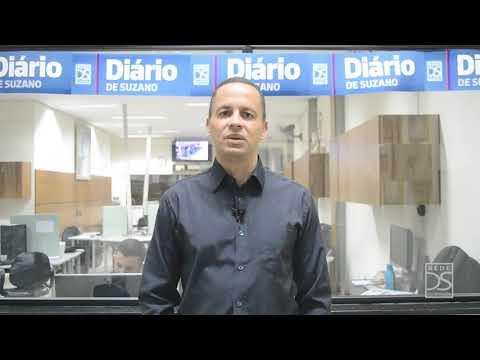 Destaques do Diário de Suzano deste domingo
