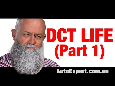 Is a dual clutch transmission right for you 10,000km test part 1 Auto Expert John Cadogan