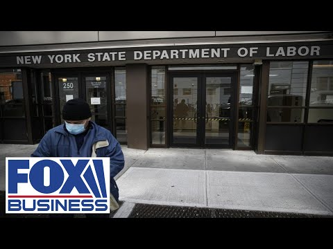 US economy loses 701K jobs in March