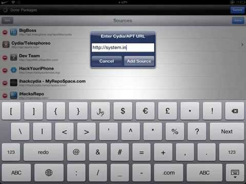 How to Get FREE IN-APP PURCHASES - LocalIAPStore - Latest Jailbreak Cydia  Source iOS 6