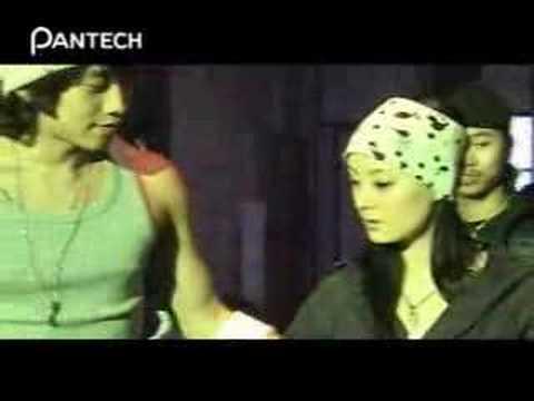 Bi aka Rain - The Making of Pantech 'Shou Ji (Hand Note)'